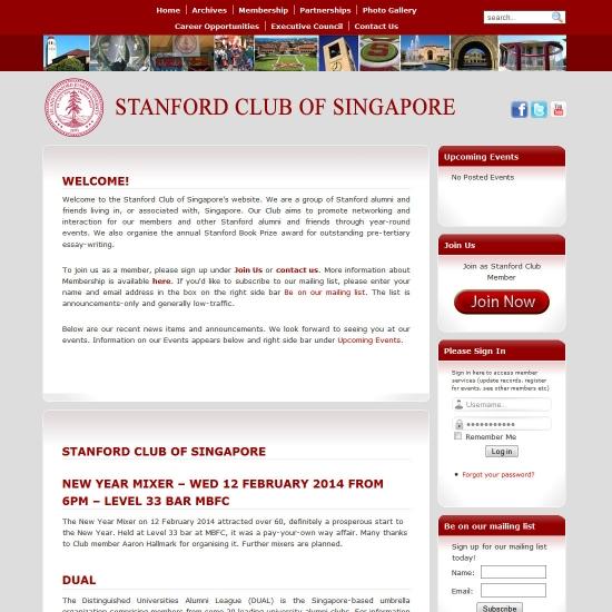 Stanford Club